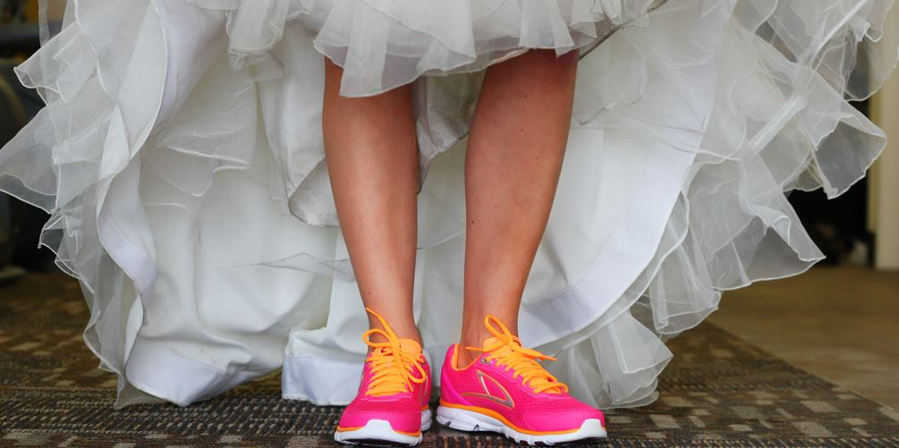 Staying Fit and Healthy for Your Wedding – A Great Wedding Idea