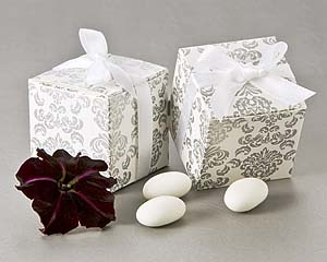 Bomboniere and Wedding Favour Ideas
