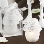 Sparkling Tea Candle Lamp Favour