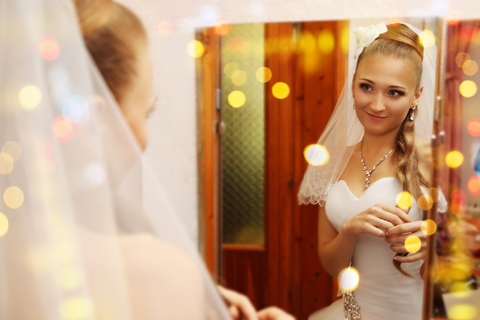 10 Tips for Fabulous Wedding Hair and Make-up