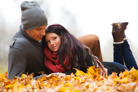 Canadian Honeymoon Destinations Part 3: Autumn