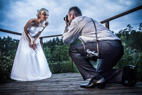 How to Get the Best Wedding Photos and Video