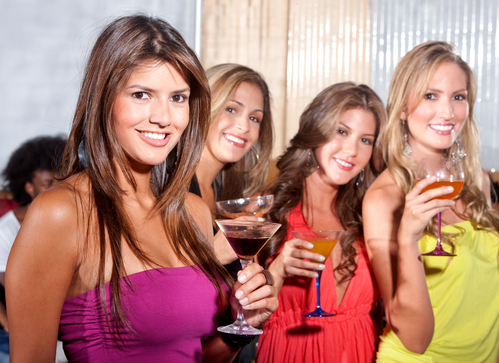 Dos and Don'ts for the Bachelor and Bachelorette Party