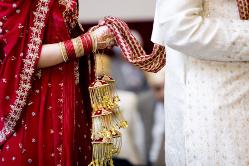 Cultural Wedding Traditions in Canada