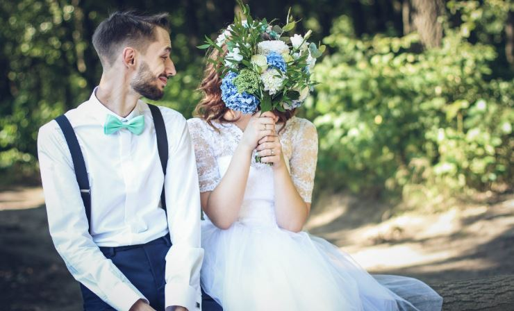 5 Highly Effective Tricks for A Smooth and Stress-Free Wedding Day