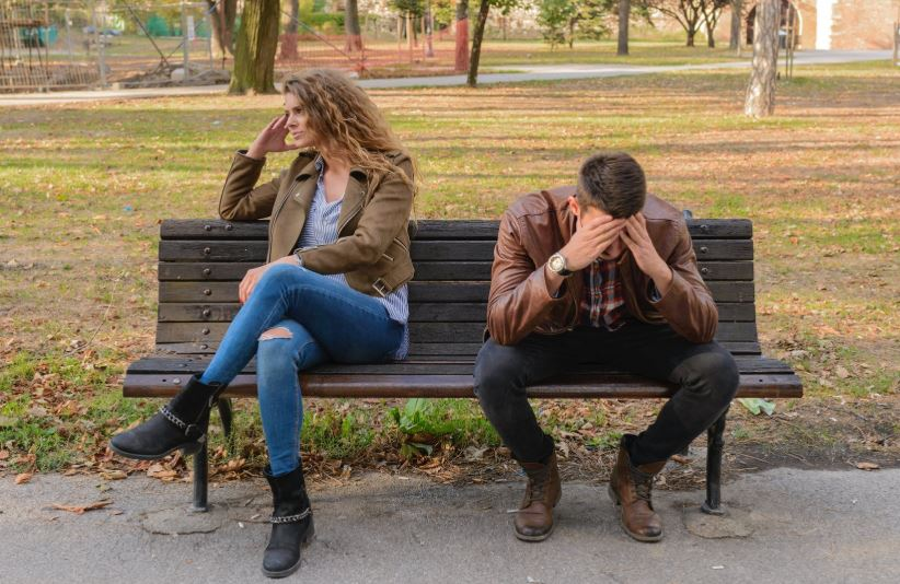 Wedding Planning Stress Canada Weds