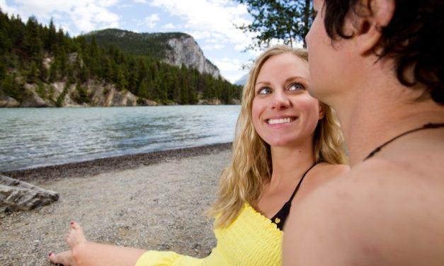 Summer Honeymoon Travel within Canada: 6 Breathtaking Location Ideas