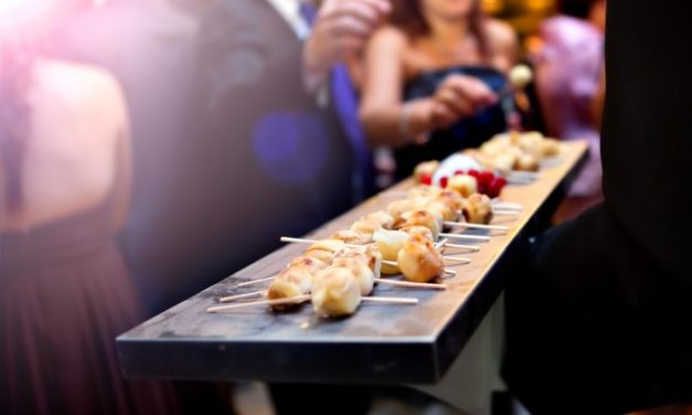 What to Look for in a Wedding Catering Service